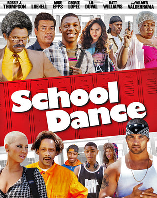 School Dance (2014) [Vudu SD]