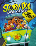 Scooby-Doo, Where Are You! The Complete Series (1969,1970,1978) [Vudu HD]