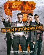 Seven Psychopaths (2012) [MA HD]