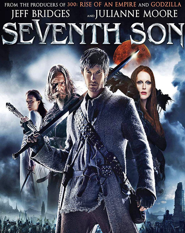 Seventh Son (2015) [Vudu HD]