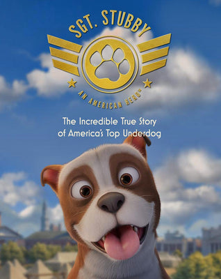 Sgt. Stubby An American Hero (2018) [iTunes HD]