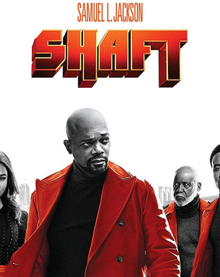 Shaft (2019) [MA HD]