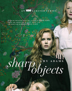 Sharp Objects Season 1 (2018) [GP HD]