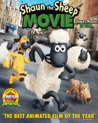Shaun The Sheep Movie (2015) [iTunes HD]