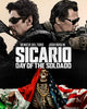 Sicario: Day Of The Soldado (2018) [MA SD]