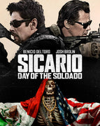 Sicario: Day Of The Soldado (2018) [MA HD]