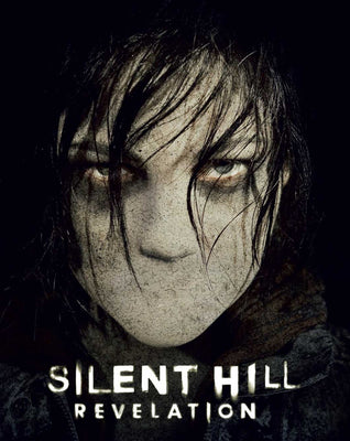 Silent Hill: Revelation (2012) [Ports to MA/Vudu] [iTunes HD]