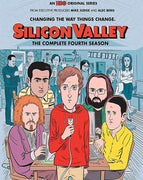 Silicon Valley: Season 4 (2017) [Vudu HD]