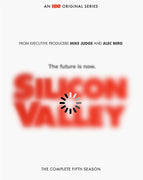 Silicon Valley: Season 5 HD (2018) (GP)