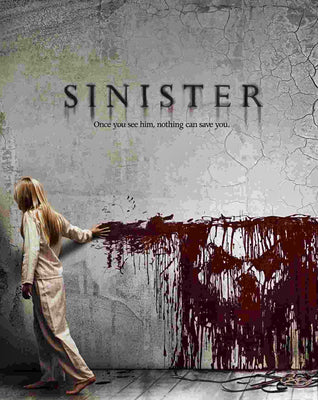Sinister (2012) [iTunes HD]