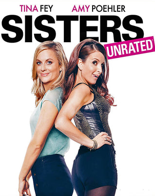 Sisters Unrated (2015) [Vudu HD]