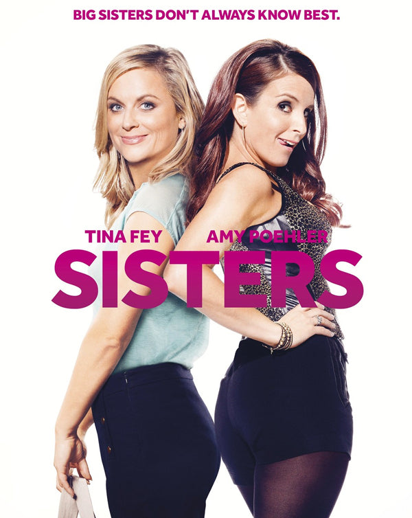 Sisters (2015) [iTunes HD]