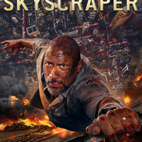 Skyscraper (2018) [MA HD]