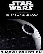 Star Wars: The Skywalker Saga 9-Movie Collection (Bundle) (2019) [MA HD]