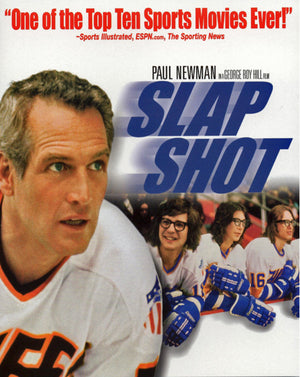 Slap Shot (1977) [Ports to MA/Vudu] [iTunes HD]