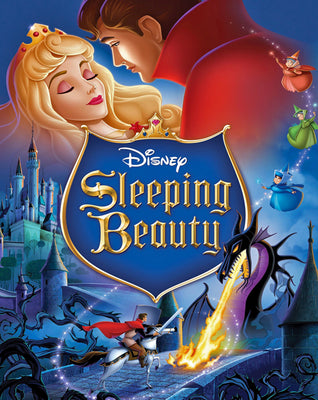 Sleeping Beauty (1959) [Ports to MA/Vudu] [iTunes HD]