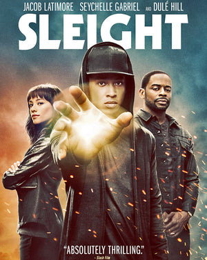 Sleight (2017) [Ports to MA/Vudu] [iTunes HD]