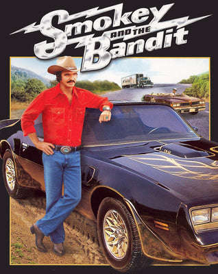 Smokey & the Bandit (1977) [Vudu HD]