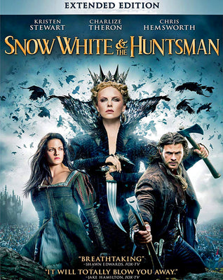 Snow White & the Huntsman (Ext Ed) (2012) [Vudu HD]
