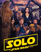 Solo: A Star Wars Story (2018) [GP HD]