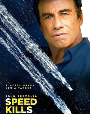Speed Kills (2018) [Vudu HD]