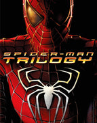 Spider-Man Trilogy 1+2+3 (2002,2004,2007) [MA 4K]
