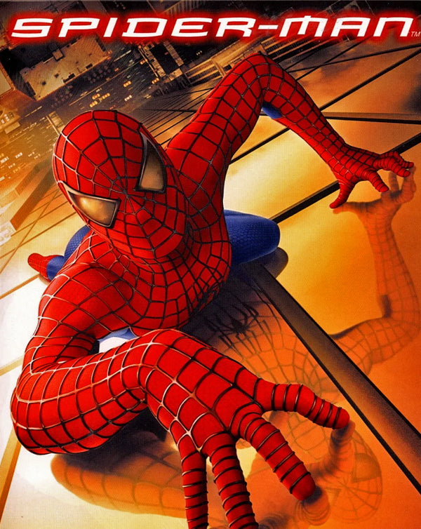 Spider-Man (2002) [MA HD]