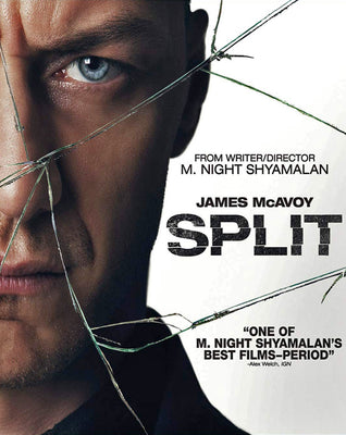 Split (2017) [Ports to MA/Vudu] [iTunes 4K]