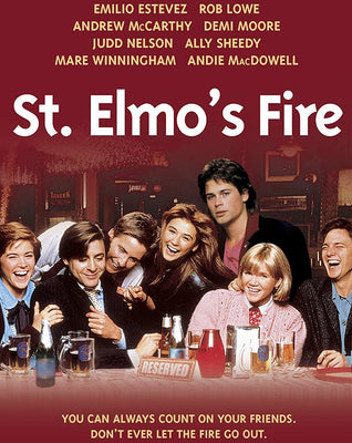 St. Elmo's Fire (1985) [MA HD]
