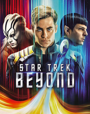 Star Trek Beyond (2016) [Vudu HD]
