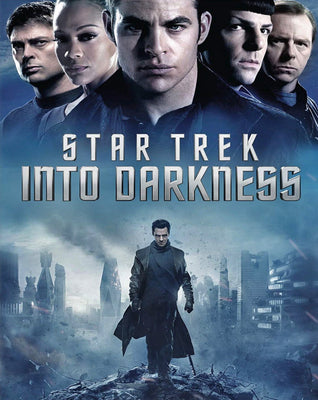 Star Trek Into Darkness (2013) [Vudu HD]