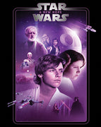 Star Wars: A New Hope (1977) [MA HD]