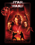 Star Wars: Revenge Of The Sith (2005) [Ports to MA/Vudu] [iTunes 4K]
