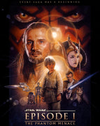 Star Wars: The Phantom Menace (1999) [GP HD]