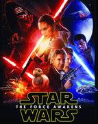 Star Wars: The Force Awakens (2015) [GP HD]
