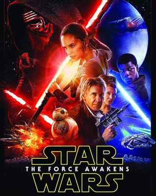 Star Wars: The Force Awakens (2015) [MA HD]