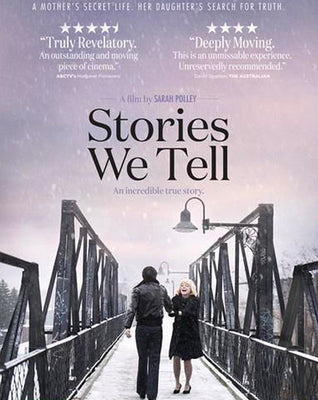 Stories We Tell (2013) [Vudu HD]