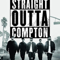 Straight Outta Compton (Unrated) (2015) [MA HD]