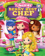 Strawberry Shortcake: Berry Best Chef (2017) [MA HD]