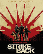 Strike Back Season 5 (2018) [iTunes HD]