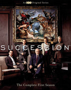 Succession: Season 1 HD (2018) (GP)