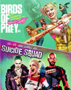 Suicide Squad + Birds of Prey and the Fantabulous Emancipation of One Harley Quinn (2020) [MA HD]