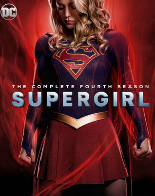 Supergirl Season 4 (2018) [Vudu HD]