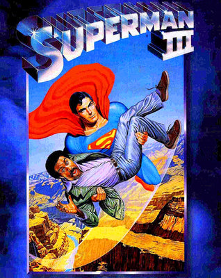 Superman 3 (1983) [MA HD]