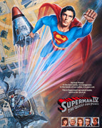 Superman 4: The Quest for Peace (1987) [MA HD]