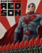 Superman: Red Son (2020) [MA HD]