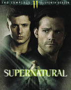 Supernatural Season 11 (2015) [Vudu HD]