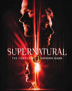 Supernatural Season 13 (2017) [Vudu HD]