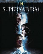 Supernatural Season 14 (2018) [Vudu HD]