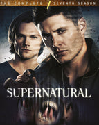 Supernatural Season 7 (2011) [Vudu HD]